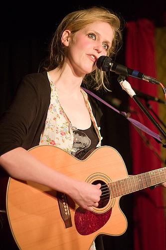 Pippa Evans @ AEOSK (VII)