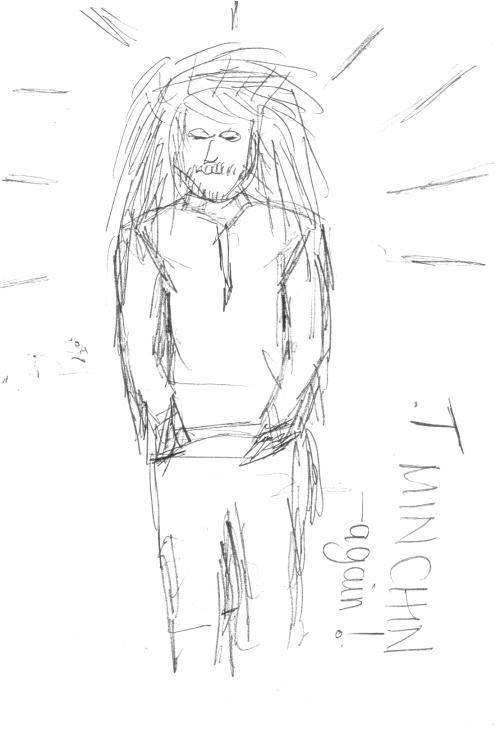 Mr Minchin