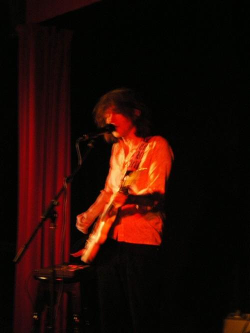 Chris Valentine @ AEOSK (VI)