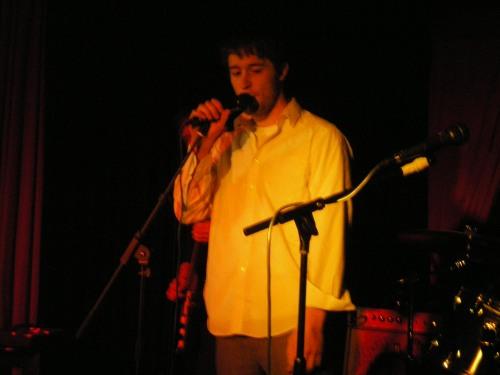 James Robot rock AEOSK (VI)
