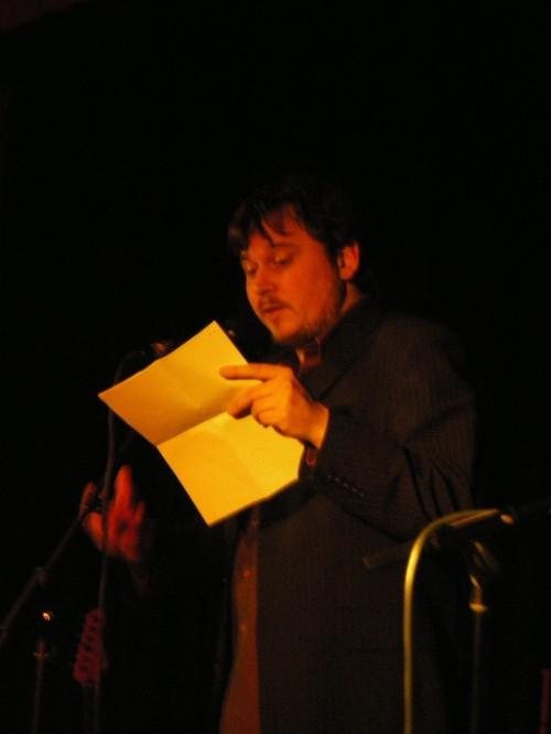 H Anthony Hildebrand - AEOSK (VI)